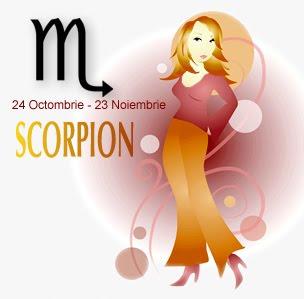 Zodiacul sexelor - Scorpion