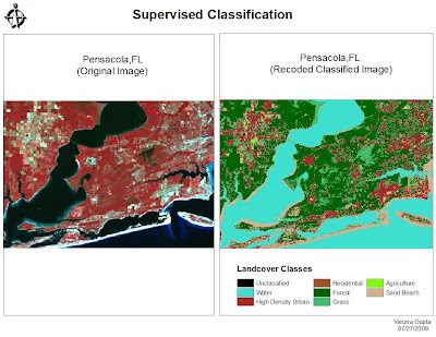 classification remote sensing image Image classification the intent of the classification process is to categorize all pixels in a digital image into one of several land cover classes, or themes thus it is becoming possible to train gis analysis with only a general familiarity with remote sensing to undertake classifications that meet typical map accuracy.