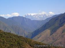Vista desde Matsu Ecolodge