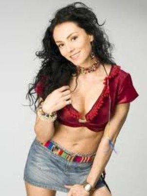 Ivonne Montero, nueva víctima de fotos eróticas