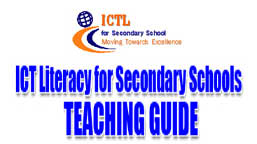 PPK: ICTL TEACHING GUIDE