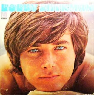 Bobby Sherman - Bobby Sherman (1969)