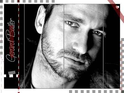 Gerard Butler - Wallpapers
