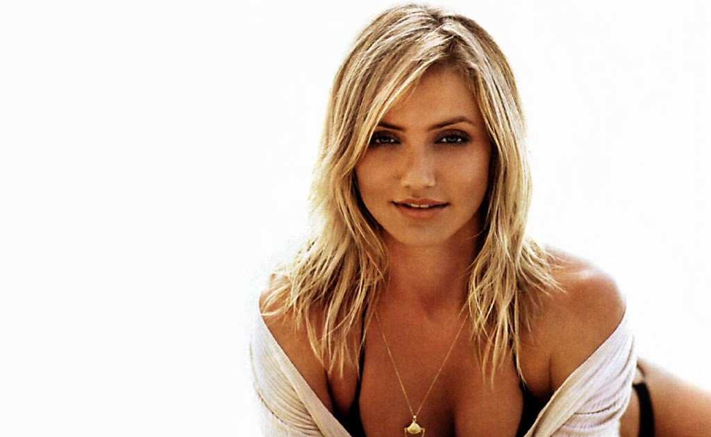 Movie Zone: Cameron Diaz - Wallpapers
