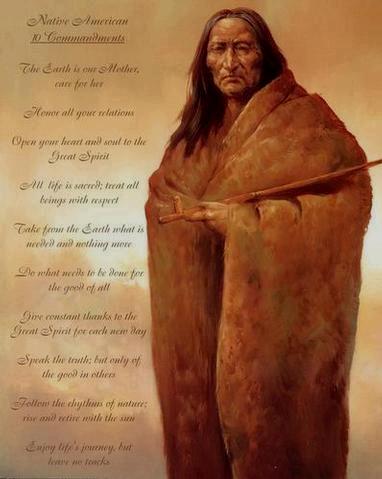 [Native+American+Commandments]