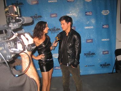 Scream Awards 2009 / 2010 2