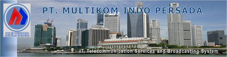 PT. Multikom Indo Persada