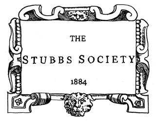 The Stubbs Society
