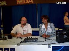 2001 MDA Telethon