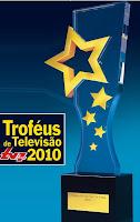 Prémios TV7Dias 2010 Trofeu