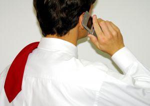 Уговаряне на бизнес среща и продажби по телефона