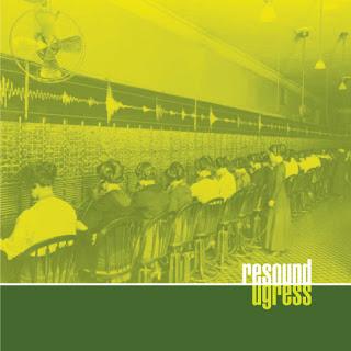 Lange - Better Late Than Never Album Sampler