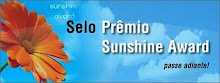 PREMIO SUNSHINE AWARD !
