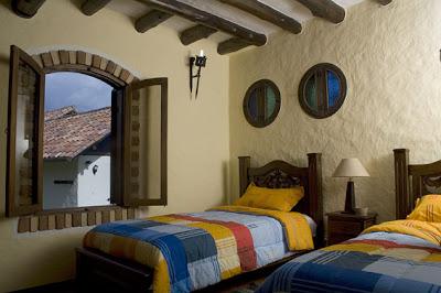 Hotel y caba as sierra linda m rida hotel m rida - Mi casa merida ...