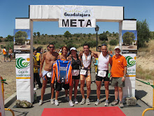 I Triatln de Pareja 08