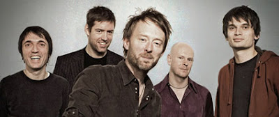 Radiohead - These are my twisted words