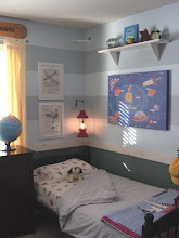 The Boys&#39; Bedroom