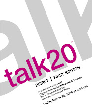 talk20 beirut|1| 28.03.08