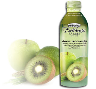 bolthouse green goodness pancreas
