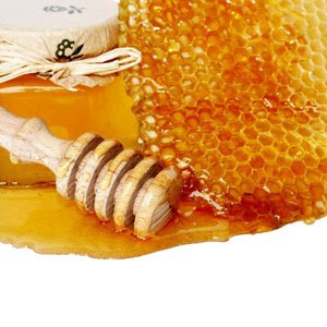 pancreatitis and honey
