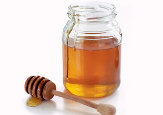 healing honey and pancreatitis