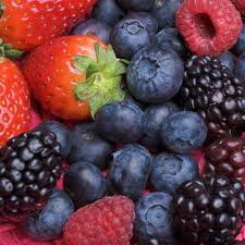 pancreatitis berries honey