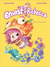 Ernest&amp;Rebecca volume2