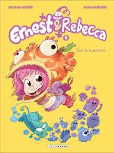 Ernest&Rebecca volume2