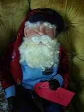 Police Santa
