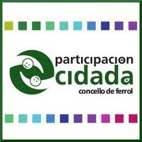 Regulamento Participación Cidadá