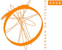 SEMANA DA CIENCIA-2008