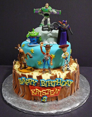 Toy Story Cakes For Boys : Toy story cake ph d serts cakes