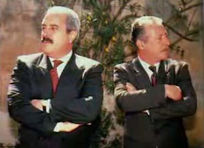 LOS GRANDES JUECES ITALIANOS ANTIMAFIA G.FALCONE Y P.BORSELLINO