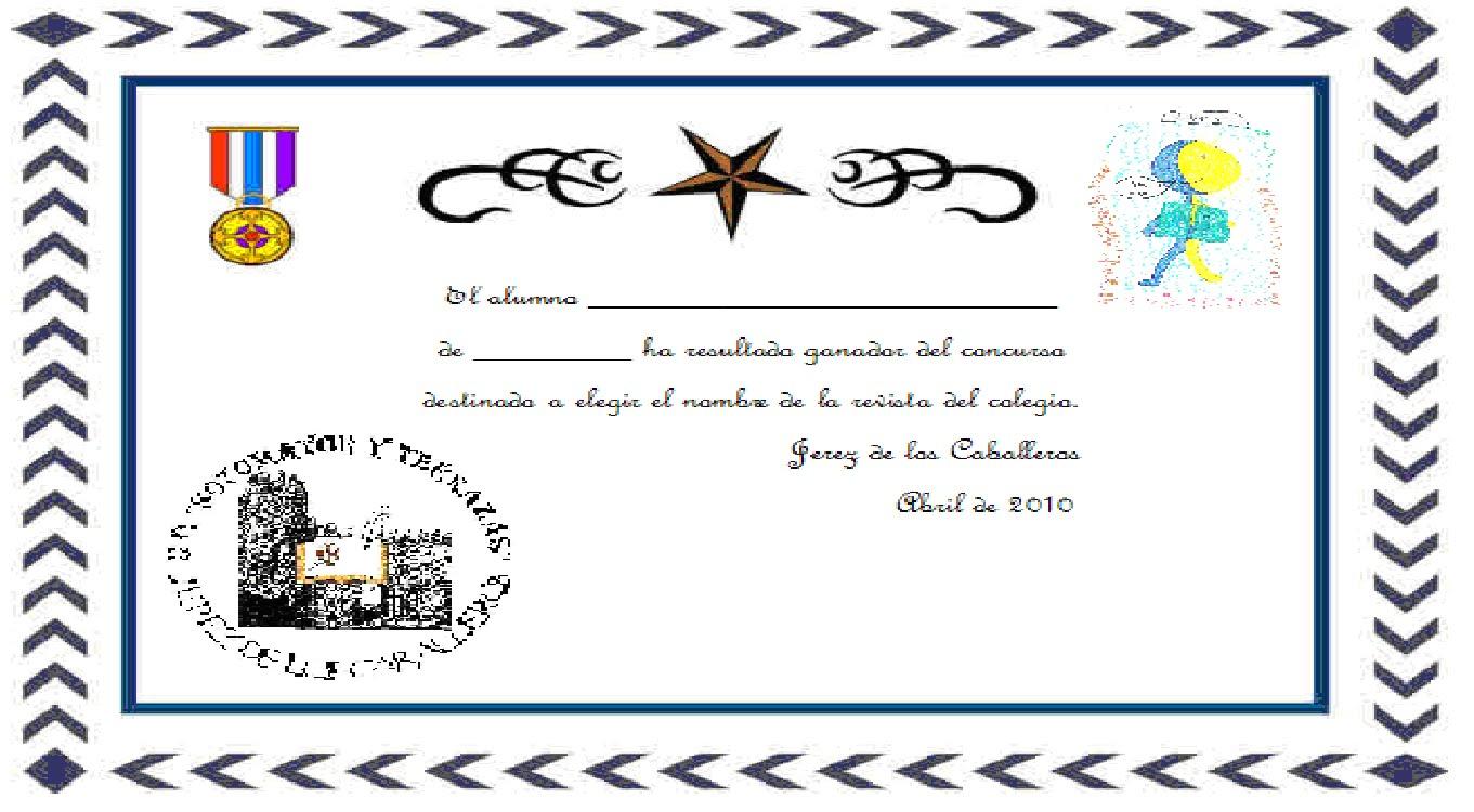 Modelo De Certificado De Curso Para Editar E Imprimir