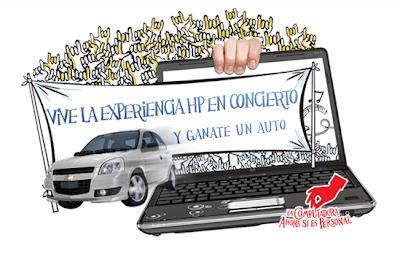hp auto promocion mexico 2010