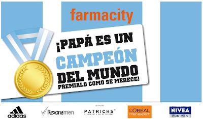 farmacity promocion argentina 2010