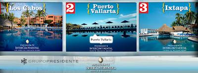 premios viajes playa promocion Estrellas a la Mexicana cinepolis