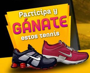 premio tenis promocion innova sport mexico 2011