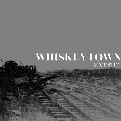 whiskeytown rural free delivery
