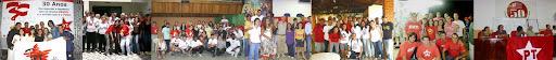 Juventude do PT do Vale do Paraíba, Serra da Mantiqueira e Litoral Norte
