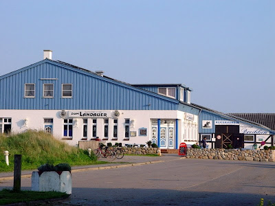 Hotel Twilling In St Peter Ording