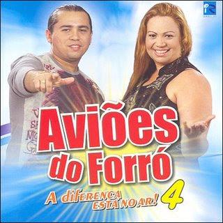 Aviões do Forró Vol3-CD Completo -