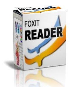 نرم افزار اجرای فایلهای پی دی اف Foxit PDF Reader Pro 3.3.0 Build 0430  FuN2Net.MiHaNbLoG.CoM