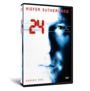 24+horas 24 Horas   1ª Temporada   DVDRip   DUAL AUDIO