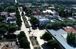 MADARIAGA, la ciudad, los lugares...