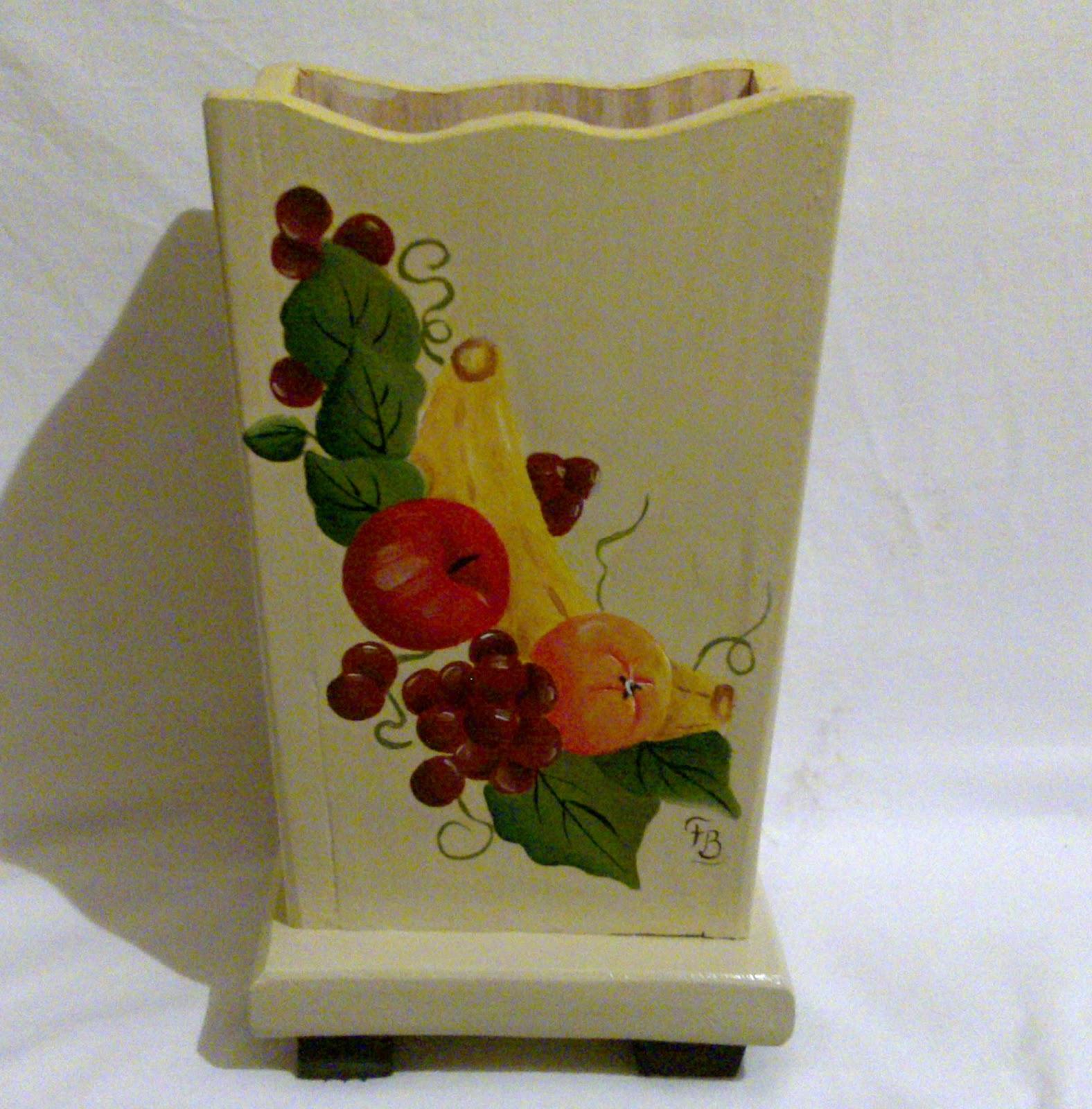 Feli y sus pinturas pintura sobre madera for Pintura para madera