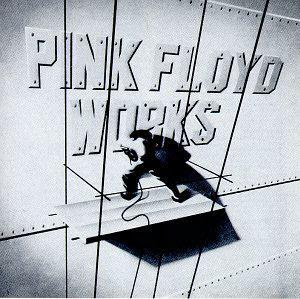 Pink Floyd Works CD cover