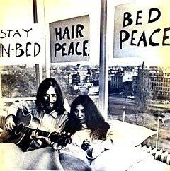 Hair Peace, everyone!