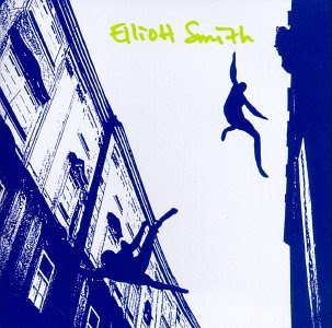 Elliott Smith self-titled CD cover