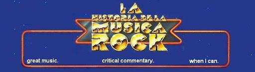 La Historia De La Musica Rock